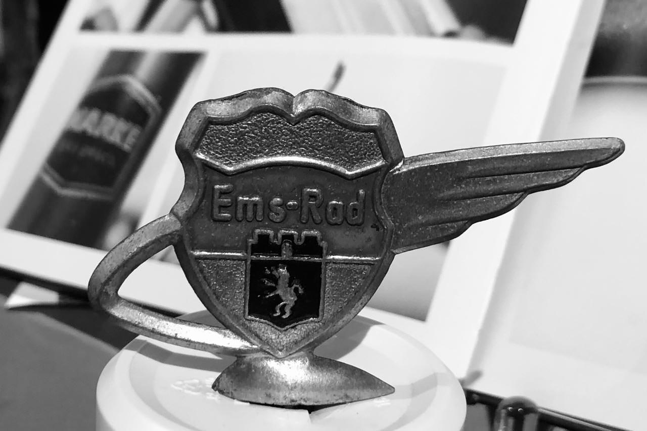 Ems-Rad Logo