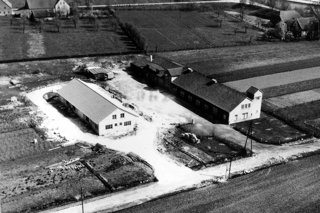 Alte Prophete Fabrik