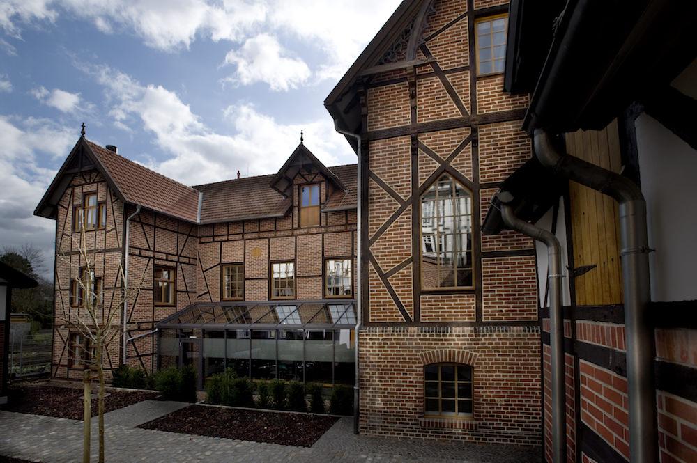 Kunst- und Stadtmuseum im Wiedenbrücker Schule Museum