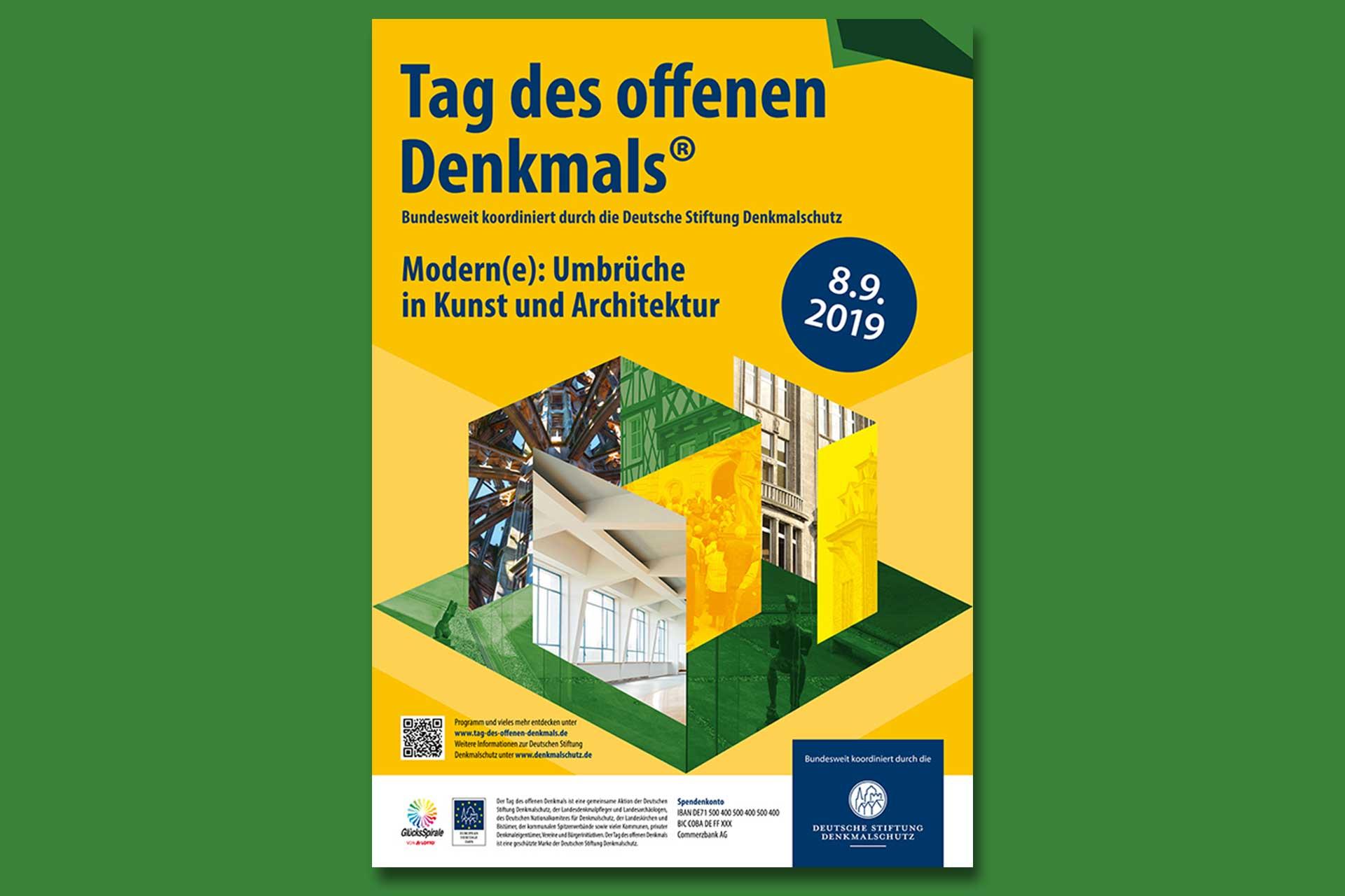 Tag des Offenen Denkmals im Wiedenbrücker Schule Museum