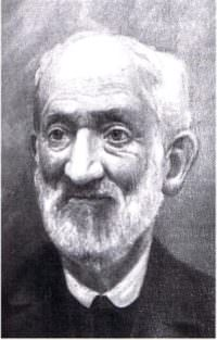Porträt von Goldkuhle, Franz Anton: Kunsttischler