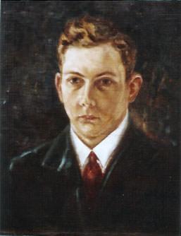 Hartmann, Heinrich-Benedikt: Maler