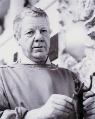 Hartmann, Hubert: akad. Bildhauer