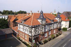 Wiedenbrücker Künstlerhaus
