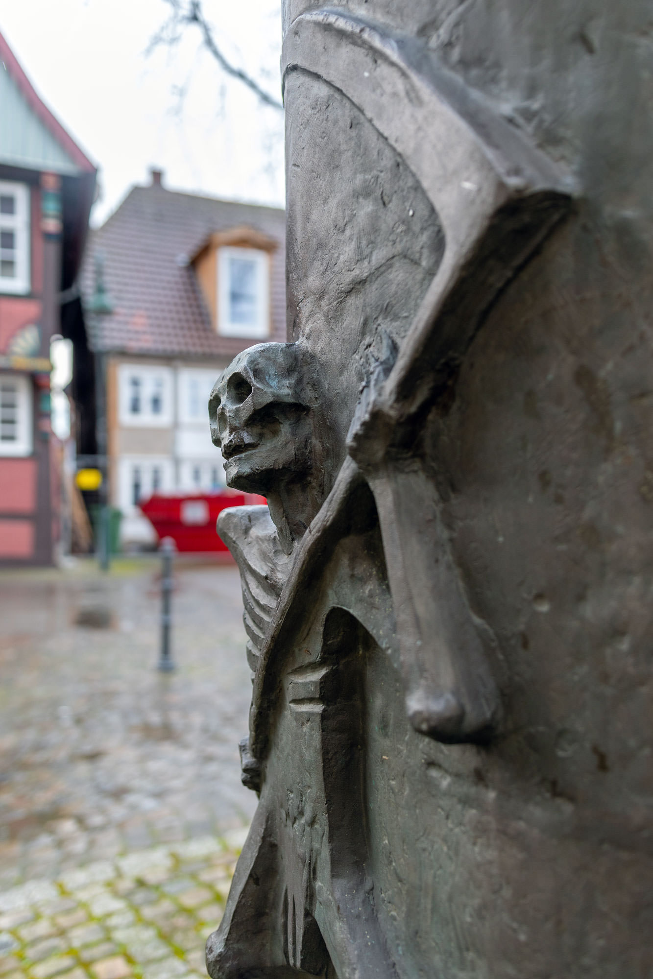 Ehrenmal für die Opfer der Kriege in Wiedenbrück