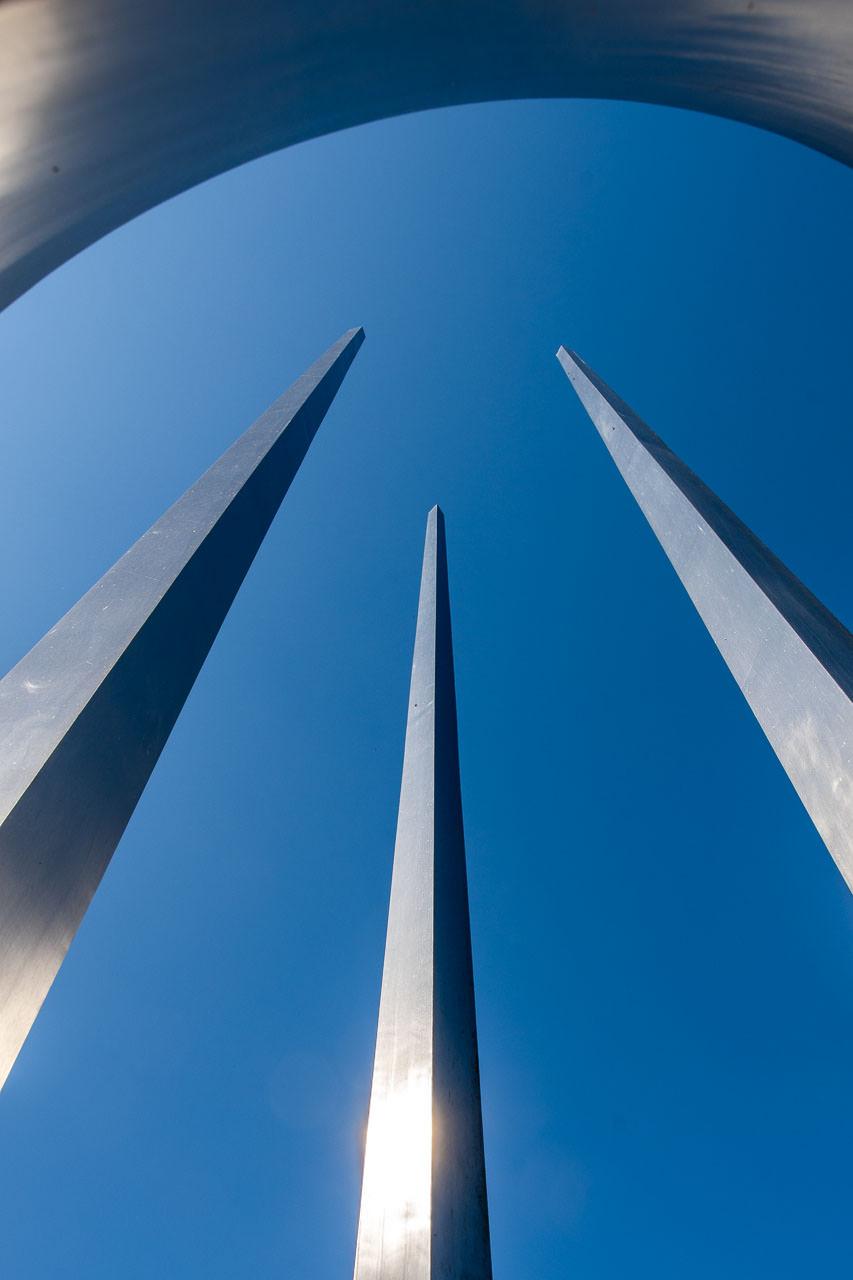 Dreiklang von Hans Klasmeier