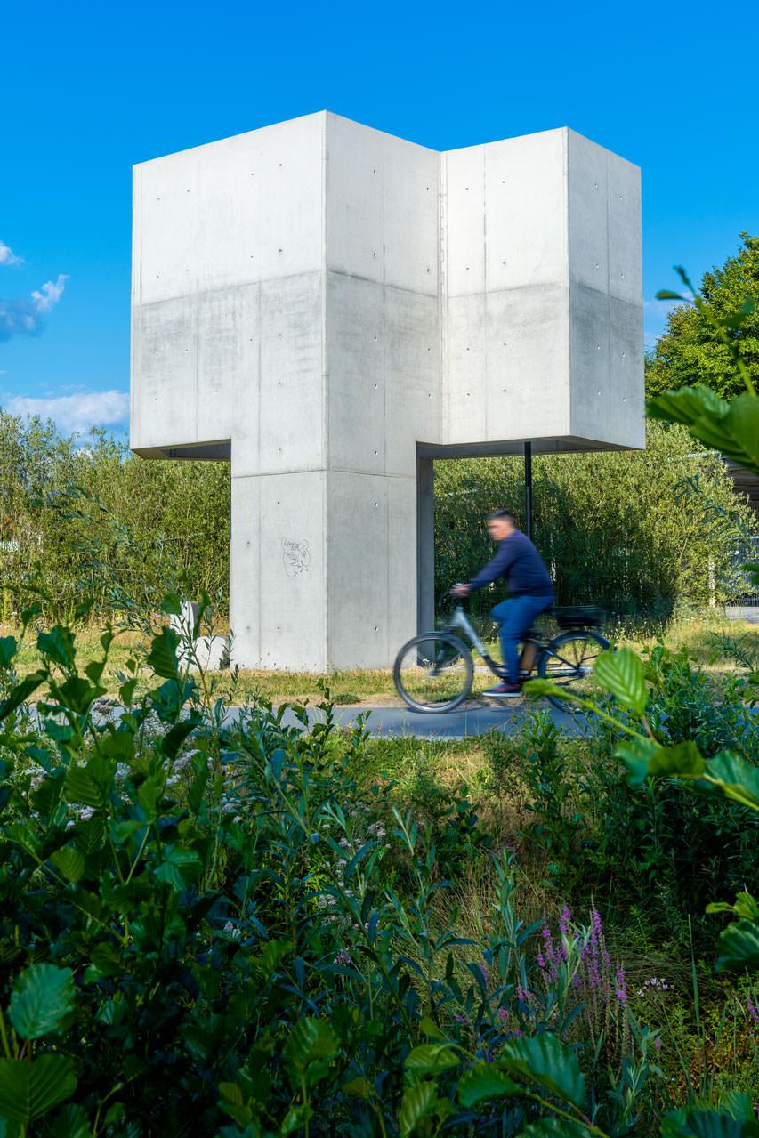 Odzuck-Pavillon, Brachum-Kunstpreis 2015